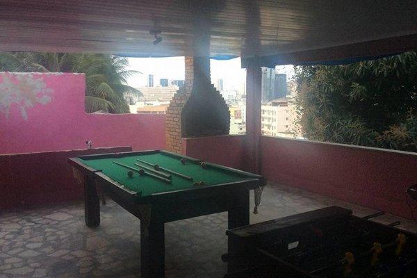Hostel Carvalho Rosa - фото 14