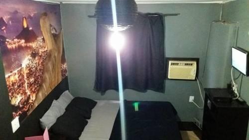 Hostel Carvalho Rosa - фото 19