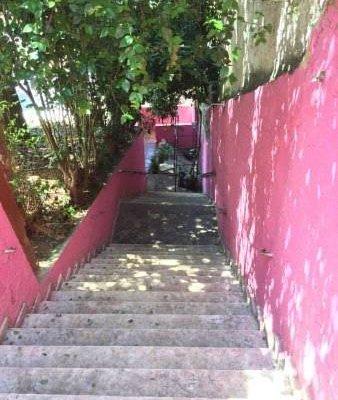 Hostel Carvalho Rosa - фото 20