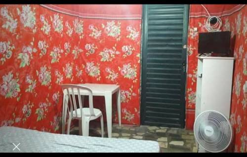 Hostel Carvalho Rosa - фото 3