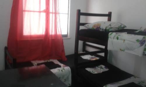 Hostel Carvalho Rosa - фото 4