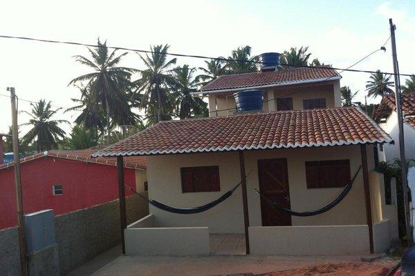 Residencial Sibauma - фото 16