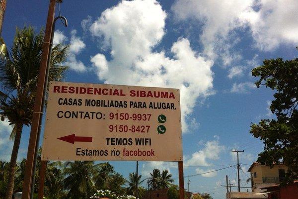 Residencial Sibauma - фото 21