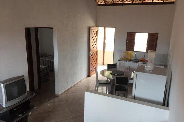 Residencial Sibauma - фото 5