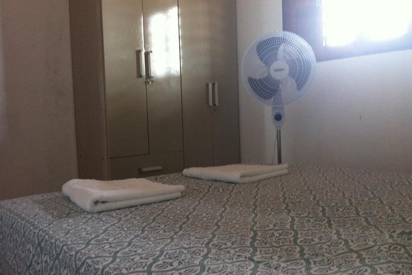 Residencial Sibauma - фото 6