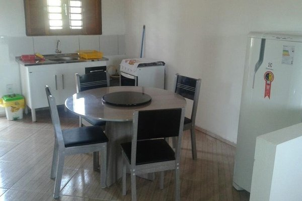 Residencial Sibauma - фото 8