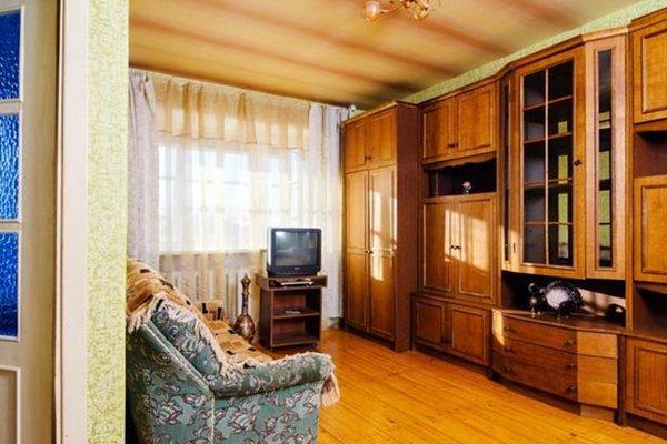 Economy Apartment Center - фото 1