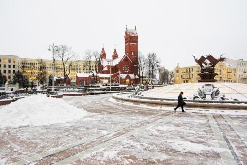 Вип-Квартира Мясникова - фото 15