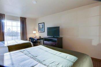 Photo of Cobblestone Hotel & Suites - Beulah