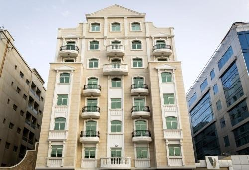 The View Al Barsha Hotel Apartments - фото 41