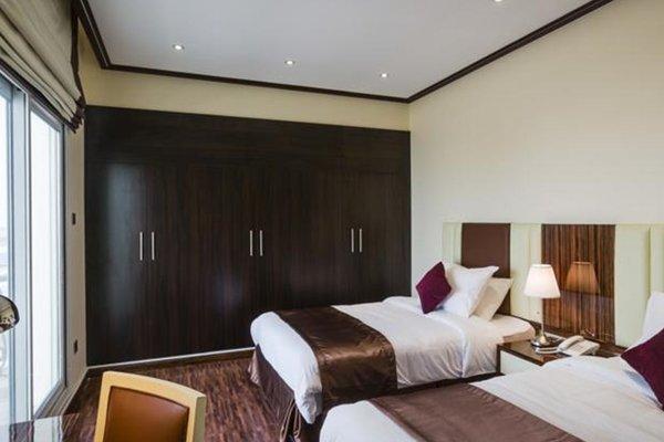 The View Al Barsha Hotel Apartments - фото 1