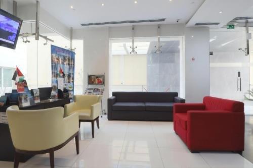 The View Al Barsha Hotel Apartments - фото 13