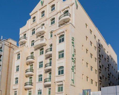 The View Al Barsha Hotel Apartments - фото 23