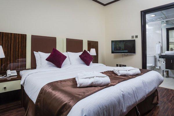 The View Al Barsha Hotel Apartments - фото 3