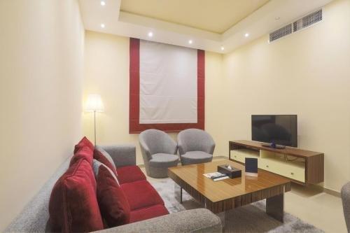 The View Al Barsha Hotel Apartments - фото 5