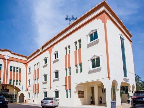 Al Nakheel Hotel - фото 19