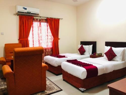 Al Nakheel Hotel - фото 1