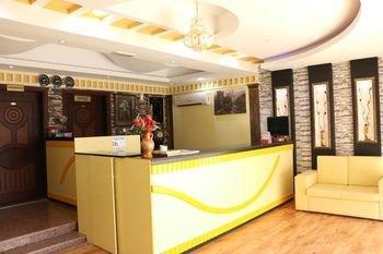 Al Nakheel Hotel - фото 12