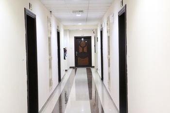 Al Nakheel Hotel - фото 13