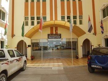 Al Nakheel Hotel - фото 15