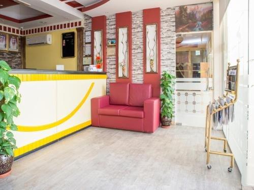 Al Nakheel Hotel - фото 16