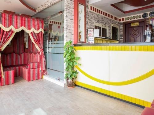 Al Nakheel Hotel - фото 17