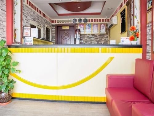 Al Nakheel Hotel - фото 18