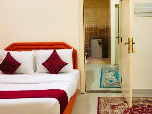 Al Nakheel Hotel - фото 3