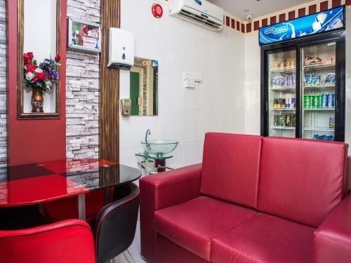 Al Nakheel Hotel - фото 9