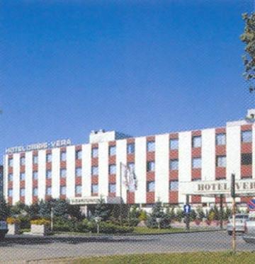 Гостиница «VERA», Варшава