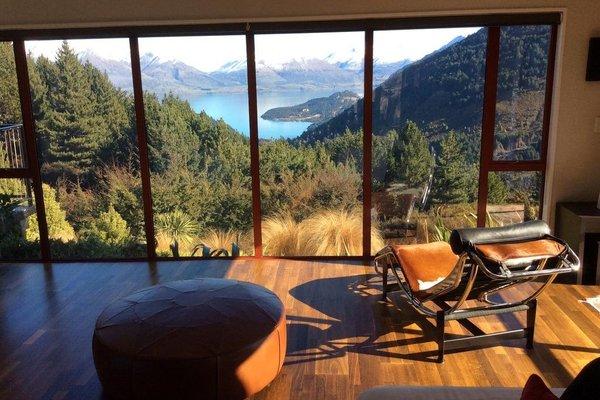 The Alpine Retreat - фото 19