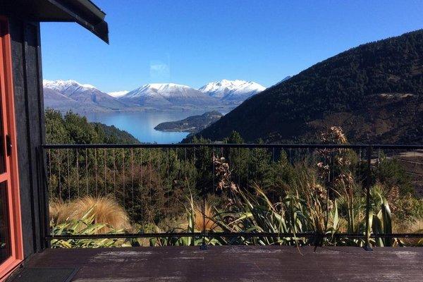 The Alpine Retreat - фото 21