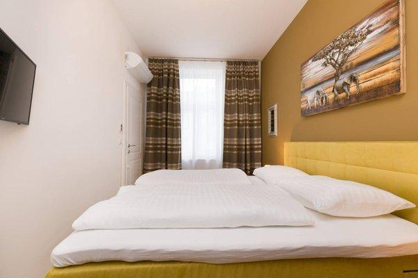 Vienna Stay Apartments Pezzl 1170 - фото 50