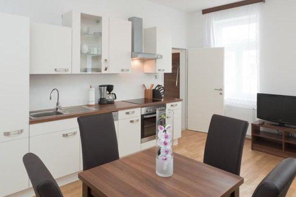 Vienna Stay Apartments Pezzl 1170 - фото 12