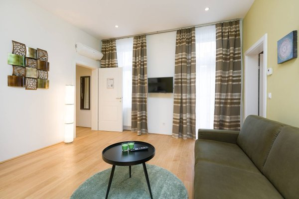 Vienna Stay Apartments Pezzl 1170 - фото 17