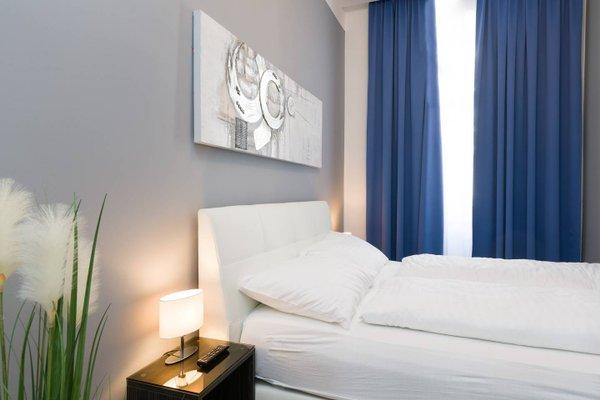 Vienna Stay Apartments Pezzl 1170 - фото 2