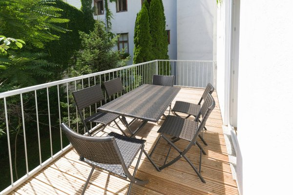 Vienna Stay Apartments Pezzl 1170 - фото 21