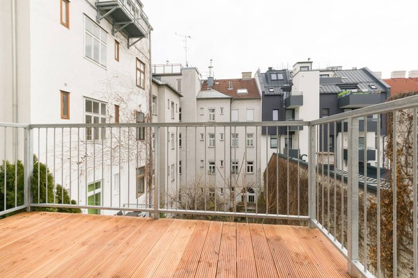 Vienna Stay Apartments Pezzl 1170 - фото 22