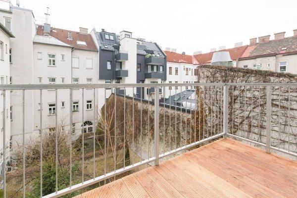 Vienna Stay Apartments Pezzl 1170 - фото 23