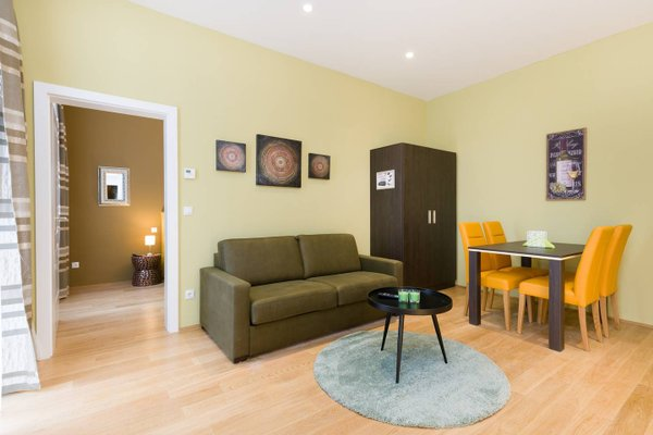 Vienna Stay Apartments Pezzl 1170 - фото 7