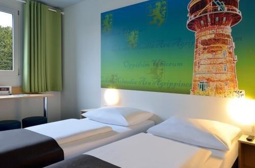B&B Hotel Koln Frechen - фото 1