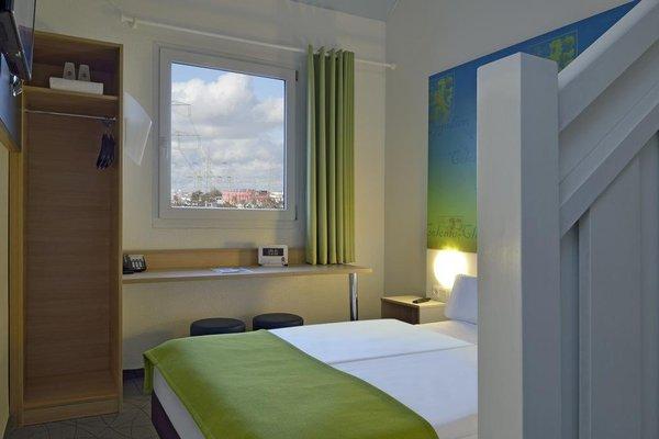 B&B Hotel Koln Frechen - фото 2