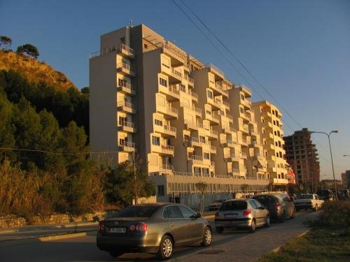 Currila Apartments Durres - фото 1