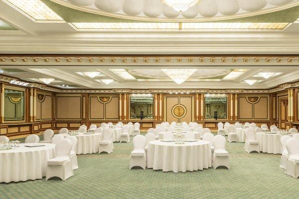 Le Royal Meridien Beach Resort & Spa Dubai - фото 10