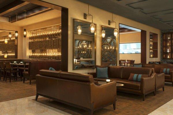 Le Royal Meridien Beach Resort & Spa Dubai - фото 12