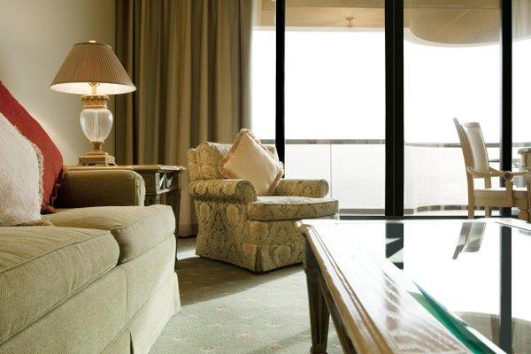 Le Royal Meridien Beach Resort & Spa Dubai - фото 19