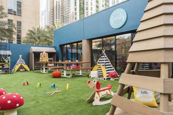 Le Royal Meridien Beach Resort & Spa Dubai - фото 20