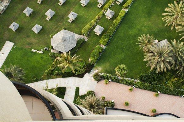 Le Royal Meridien Beach Resort & Spa Dubai - фото 21