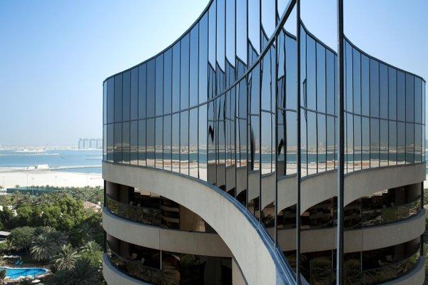 Le Royal Meridien Beach Resort & Spa Dubai - фото 22