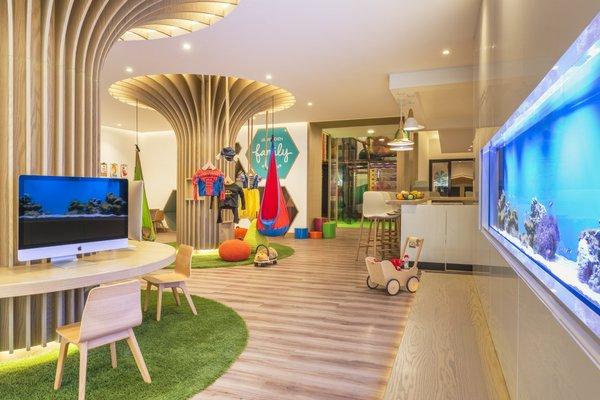Le Royal Meridien Beach Resort & Spa Dubai - фото 6